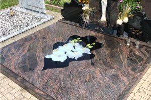 Stikliniai 3D Antkapiai - kapų tvarkymas - 3